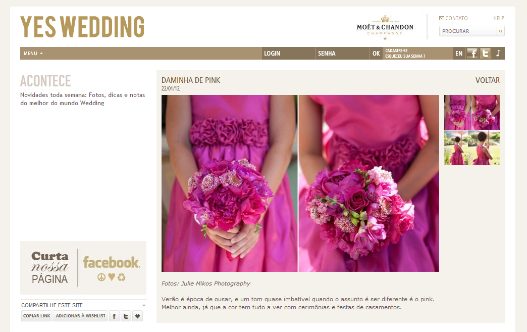 featured yes wedding