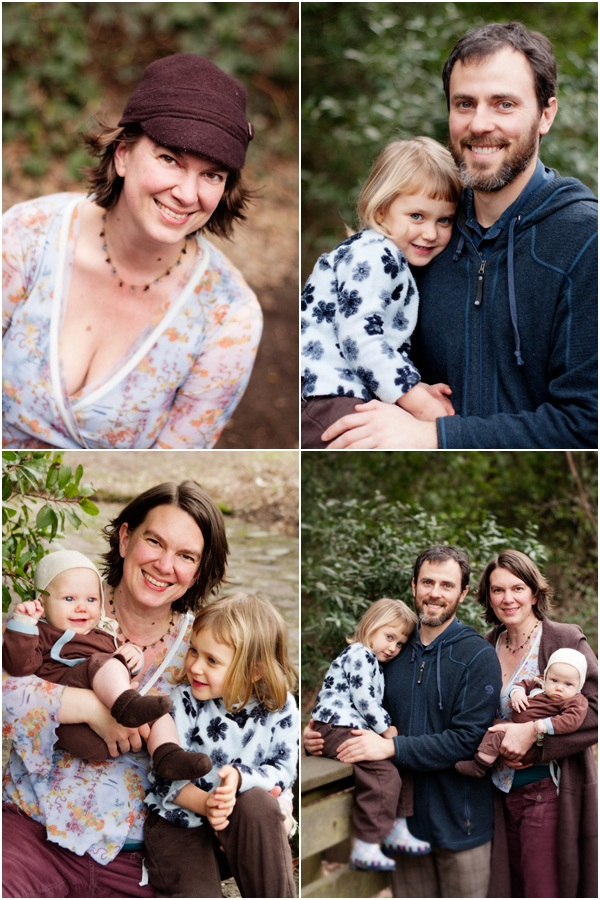 family portraits 5