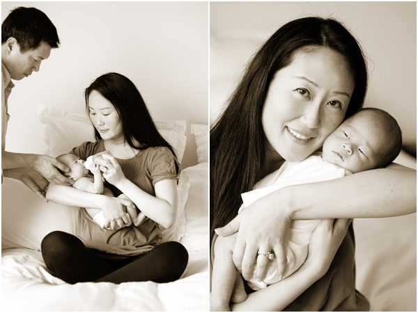 newborn session 2