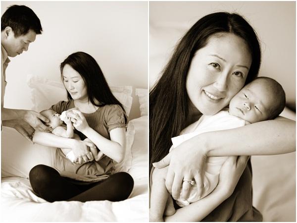newborn session 2