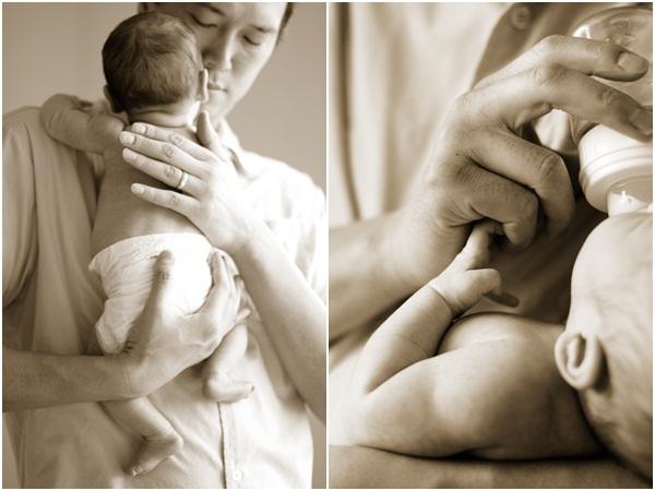 newborn session 6