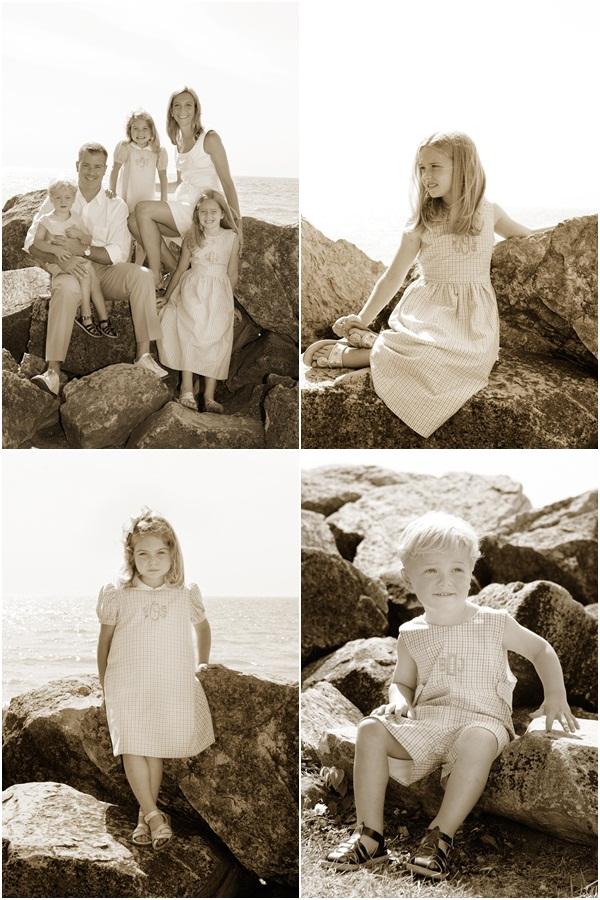 Family Portraits Julie Mikos 2
