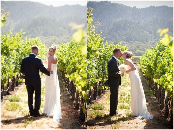 Sonoma Wine Country Wedding Julie Mikos 10