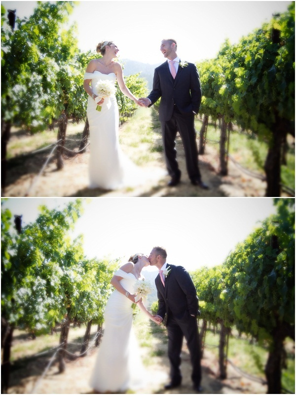 Sonoma Wine Country Wedding Julie Mikos 11