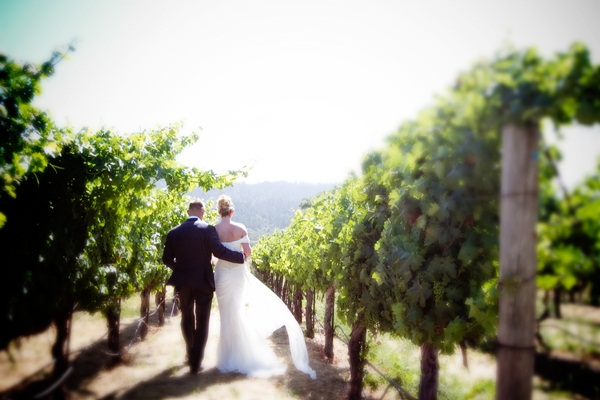 Sonoma Wine Country Wedding Julie Mikos 9