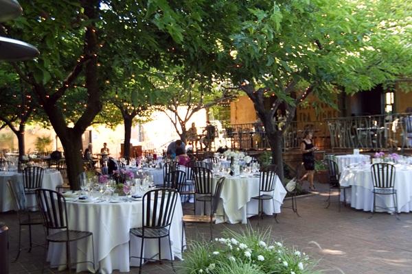 St. Helena Intimate Orchid Wedding Julie Mikos 10