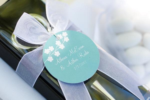 St. Helena Intimate Orchid Wedding Julie Mikos 15