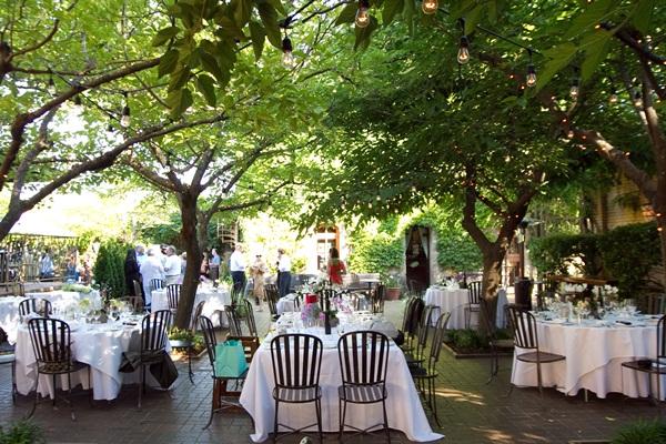 St. Helena Intimate Orchid Wedding Julie Mikos 7