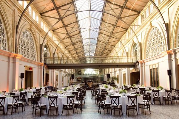 Fairmont Hotel San Francisco Wedding 14