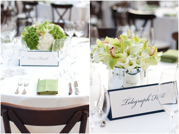 Fairmont Hotel San Francisco Wedding 15