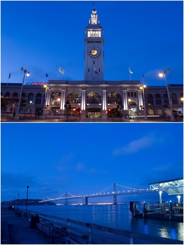 Fairmont Hotel San Francisco Wedding 18
