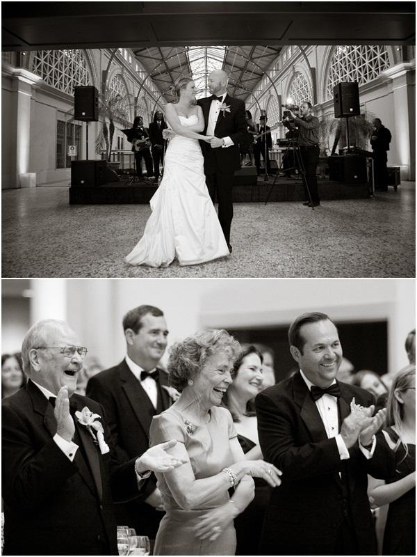 Fairmont Hotel San Francisco Wedding 20