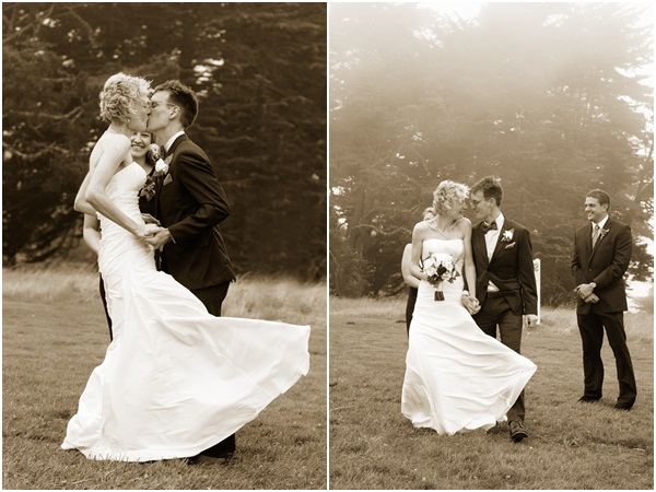 Rustic Presidio Wedding By Julie Mikos Photographer 9