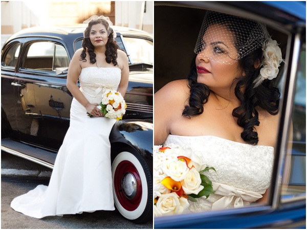 Vintage Cars Wedding Julie Mikos Photographer 7