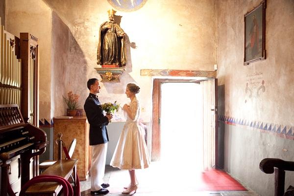 Vintage Military Wedding Julie Mikos Photographer 14