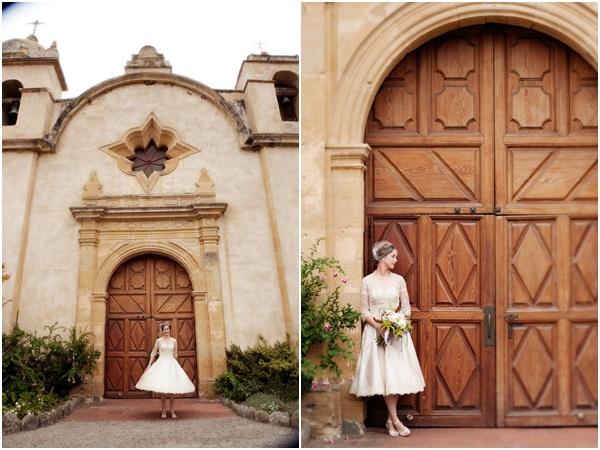 Vintage Military Wedding Julie Mikos Photographer 16