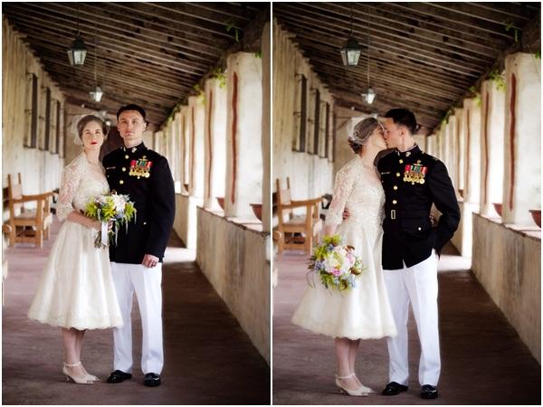 Vintage Military Wedding Julie Mikos Photographer 21