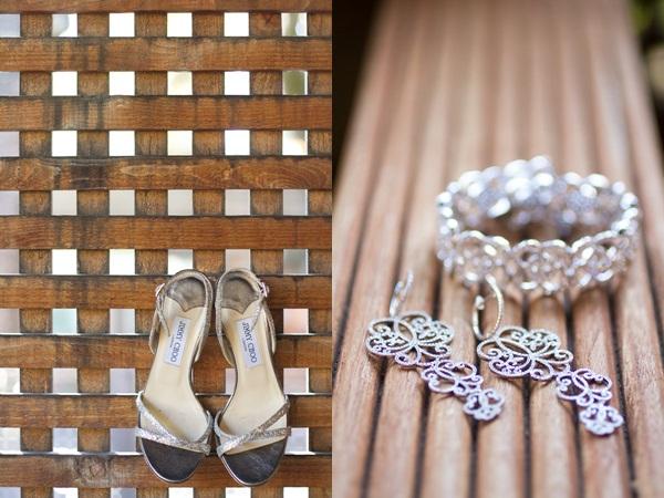 Calistoga Ranch wedding by Julie Mikos 1