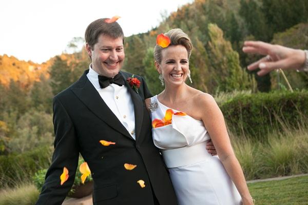 Calistoga Ranch wedding by Julie Mikos 11