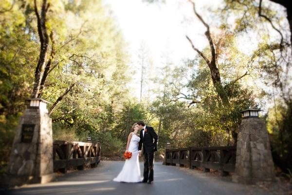 Calistoga Ranch wedding by Julie Mikos 13