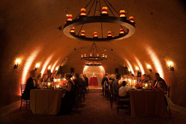 Calistoga Ranch wedding by Julie Mikos 14
