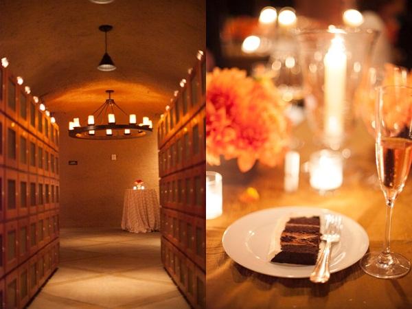 Calistoga Ranch wedding by Julie Mikos 15