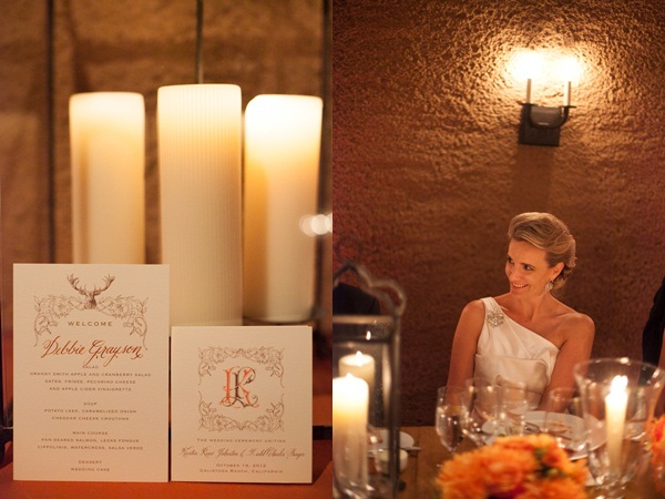 Calistoga Ranch wedding by Julie Mikos 16