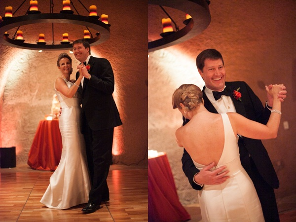 Calistoga Ranch wedding by Julie Mikos 18
