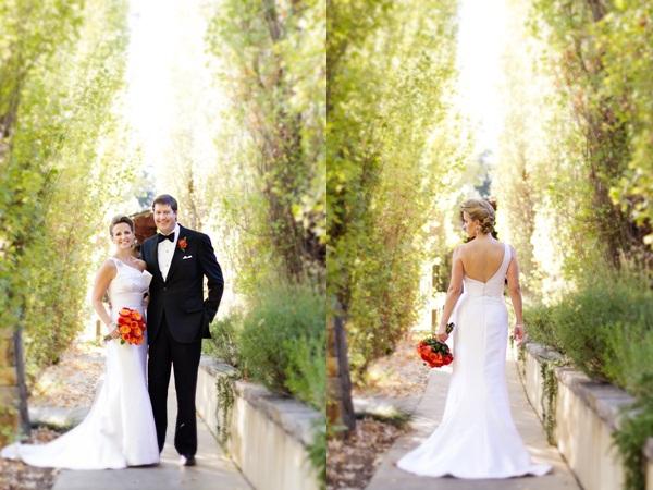 Calistoga Ranch wedding by Julie Mikos 3