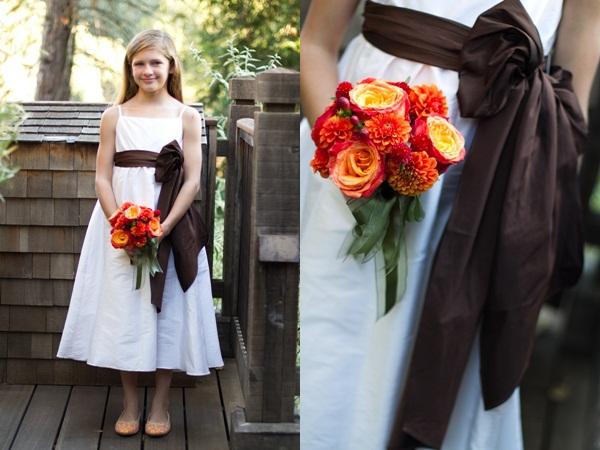 Calistoga Ranch wedding by Julie Mikos 4.5