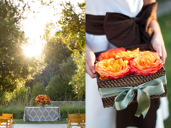Calistoga Ranch wedding by Julie Mikos 5