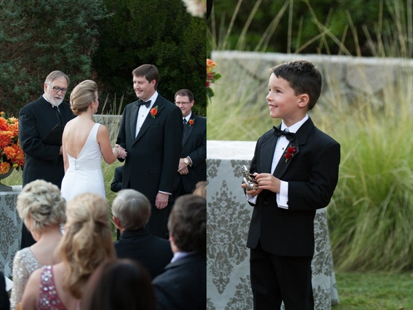 Calistoga Ranch wedding by Julie Mikos 9