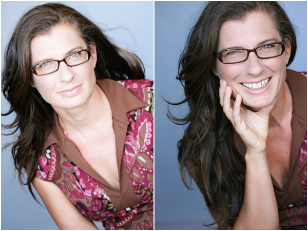 Julie Mikos headshots 2