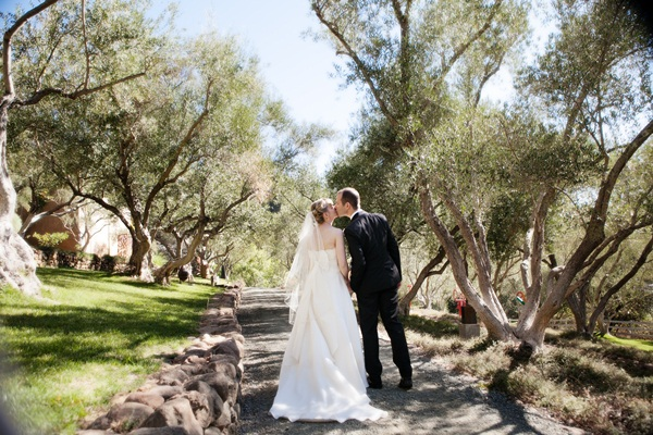 Napa Valley Wedding by Julie Mikos 10