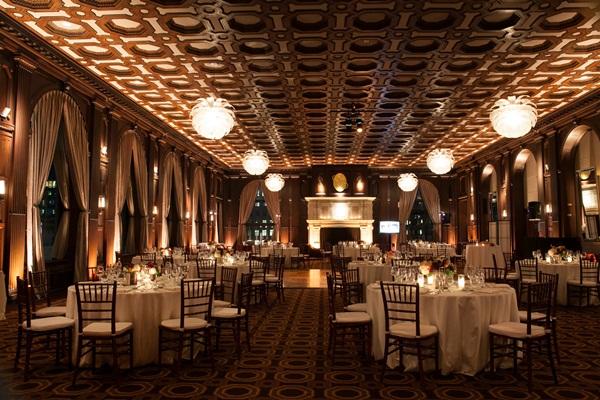 Merhcant's Exchange Building wedding 11