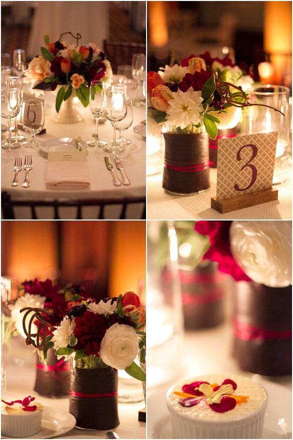 Merhcant's Exchange Building wedding 13