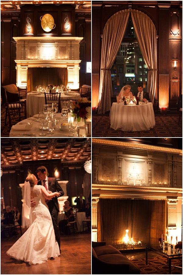 Merhcant's Exchange Building wedding 15