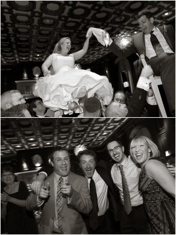 Merhcant's Exchange Building wedding 17