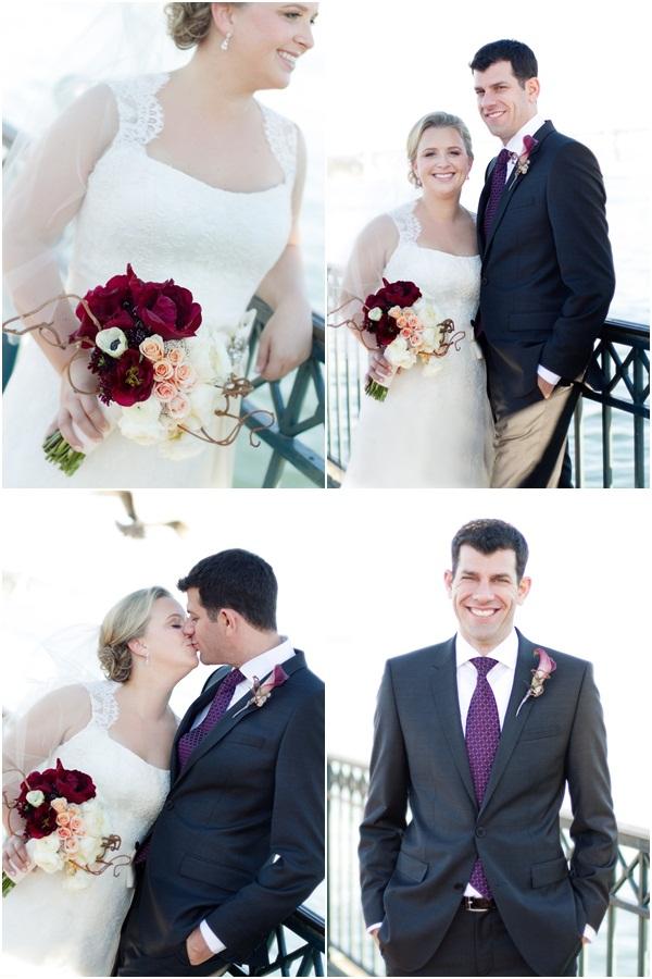 Merhcant's Exchange Building wedding 5
