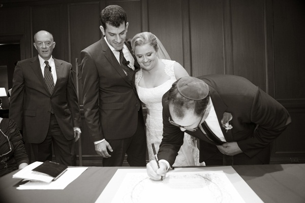 Merhcant's Exchange Building wedding 9.5