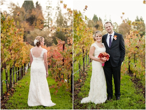 Yountville Napa Valley Wedding by Julie Mikos 12