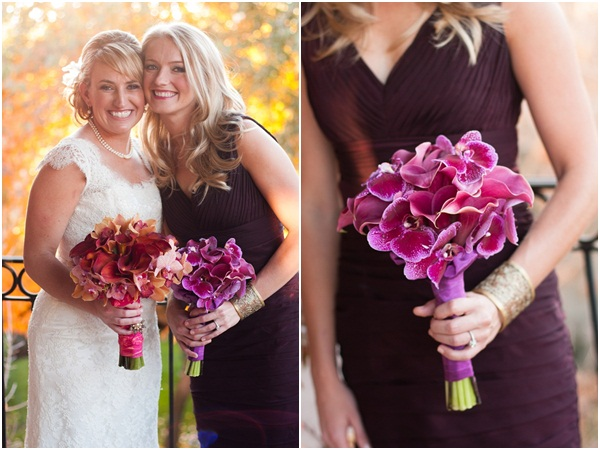 Yountville Napa Valley Wedding by Julie Mikos 4