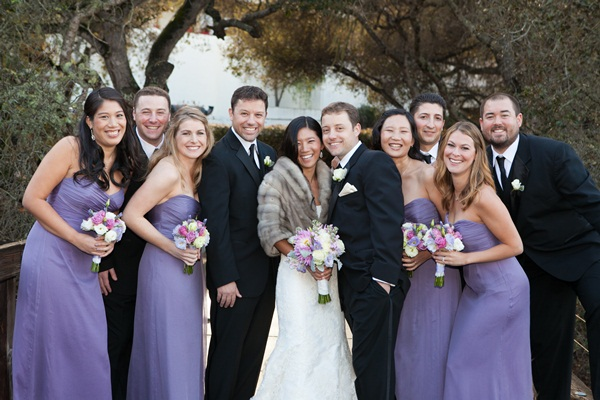 Carmel Valley Ranch Wedding by Julie Mikos 12