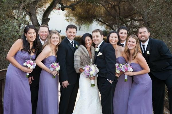 Carmel Valley Ranch Wedding by Julie Mikos 12