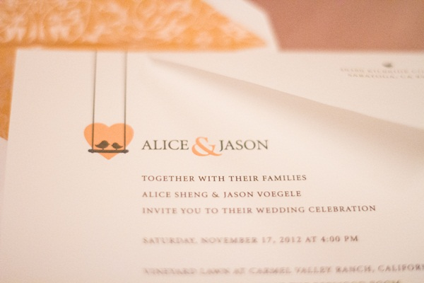 Carmel Valley Ranch Wedding by Julie Mikos 15