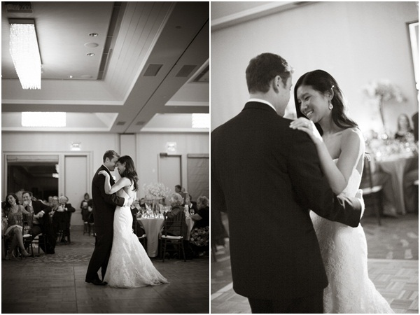 Carmel Valley Ranch Wedding by Julie Mikos 24