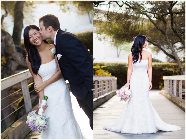 Carmel Valley Ranch Wedding by Julie Mikos 3