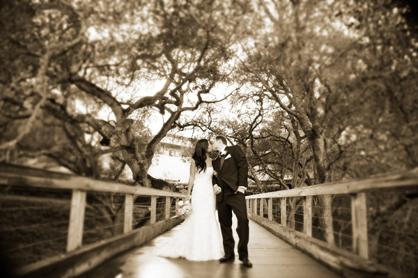 Carmel Valley Ranch Wedding by Julie Mikos 5