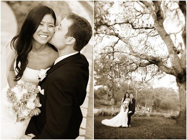Carmel Valley Ranch Wedding by Julie Mikos 7