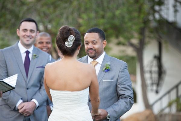 DIY California Wedding by Julie Mikos 10